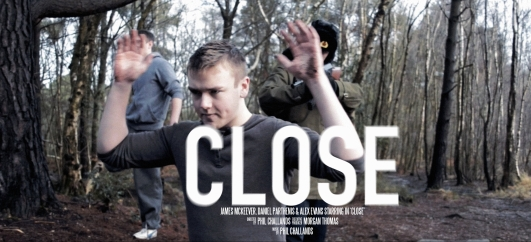 Close Poster 1A