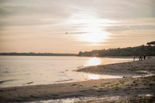 Mesmerising Shoreline