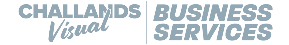 Challands Visual Business Banner-01